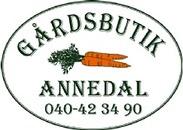 Annedals Gårdsbutik logo