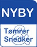 Nyby Tømrer & Snedker ApS logo