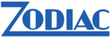 Zodiac Norge AS logo