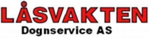 Låsvakten Døgnservice AS logo
