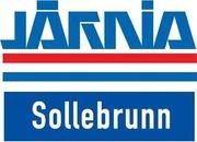 Järnia Sollebrunn logo