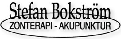 Bokström TCM Akupunktur Zonterapi, Stefan logo