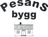Pesans Bygg AB logo