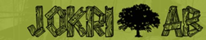 Jokri AB logo