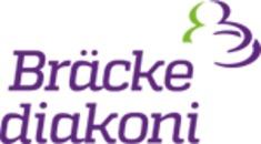Vårdcentralen Centralhälsan, Bräcke diakoni logo