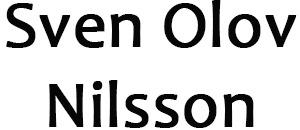 Nilsson, Sven Olov logo