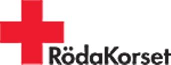 Röda Korset i Botkyrka logo