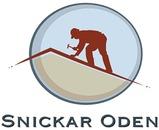 Snickar Oden logo