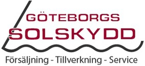 Göteborgs Solskydd AB logo