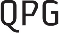 QPG AB logo