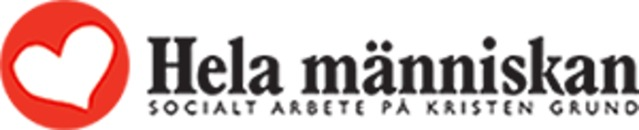 Hela Människan - LP Finnveden logo