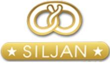 Siljans Konditori logo