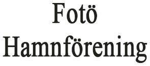 Fotö Hamnförening logo
