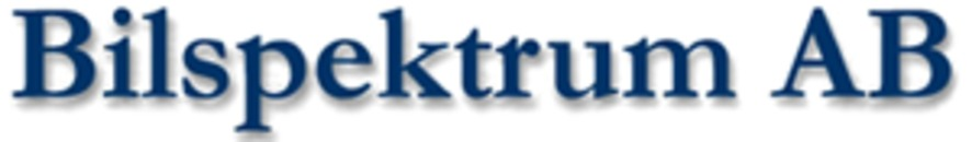 Bilspektrum AB logo