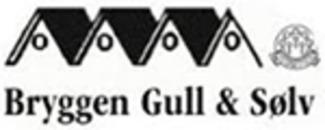 Bryggen Gull & Sølv v/Roar Hansen logo
