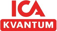 ICA Kvantum Hörby logo