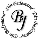 Din Bedemand BJ ApS logo