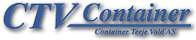 Container Terje Vold AS logo