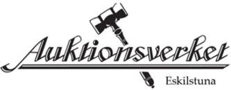 Auktionsverket Eskilstuna logo