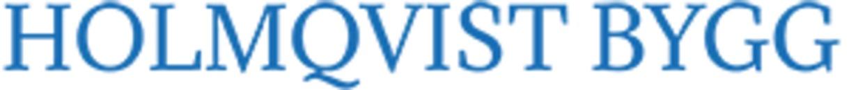 Holmqvist Tak & Bygg logo