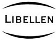 Byggnadsaktiebolaget Libellen logo
