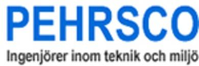 Pehrsco AB logo