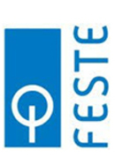 Feste NordØst as logo