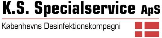 K.S.Special Service Aps logo