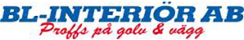 B L-Interiör AB logo