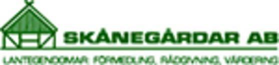Skånegårdar AB logo