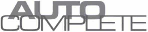 Auto Complete Stockholm AB logo