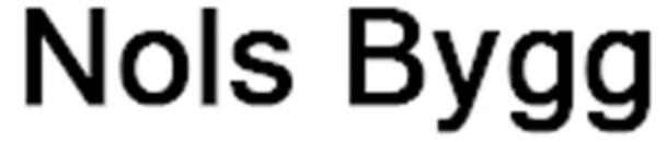 Nols Bygg AB logo