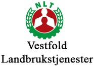 Vestfold Landbrukstjenester SA logo