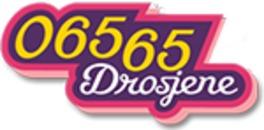 06565 Drosjene logo