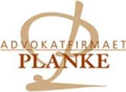 Advokatfirmaet Planke DA logo