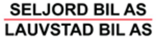 Seljord Bil AS logo