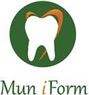 Mun iForm logo