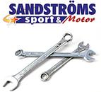 Nya Sandströms Sport & Motor AB logo