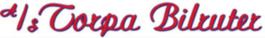 AS Torpa Bilruter logo