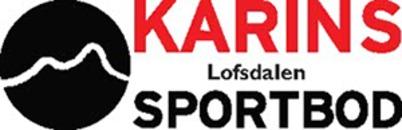 Karin Backmans Sportbod AB logo