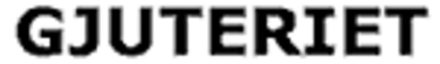 Gjuteriet logo