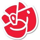 Socialdemokraterna Vetlanda logo