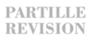 Partille Revision AB logo