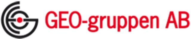 Geogruppen i Göteborg AB logo