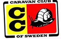 Caravan Club of Sweden Dalasektionen logo