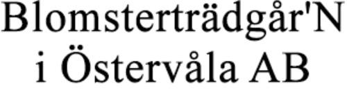 Blomsterträdgår'N i Östervåla AB logo