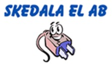 Skedala El I Halmstad, AB logo