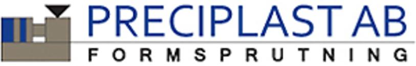 Preciplast AB logo