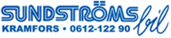Sundströms Bil AB logo