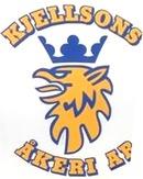 Kjellsons Åkeri AB, Arne logo